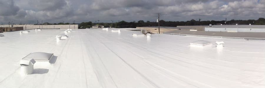 Cách chống nóng nóng mái tôn